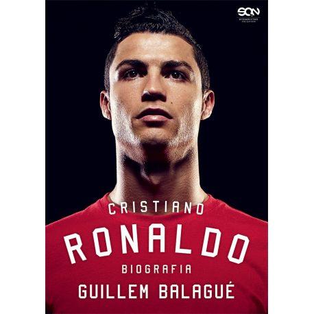 Cristiano Ronaldo. Biografia wyd. 2 (Miękka)
