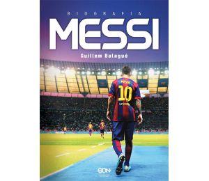 Messi. Biografia (Miękka oprawa)