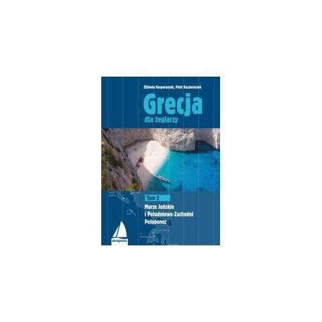Grecja dla żeglarzy T.2