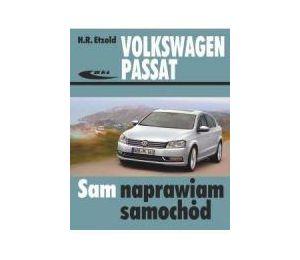Volkswagen Passat modele 2010-2014 (typu B7)
