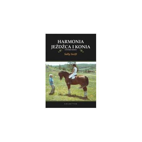 Harmonia jeźdźca i konia