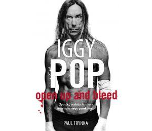 Iggy Pop: Upadki, wzloty i odloty legendarnego punkowca (TW)