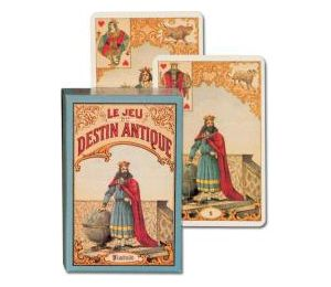 "Karty tarot ""Antique"" PIATNIK"