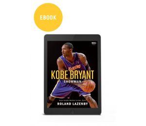 (EBOOK) Kobe Bryant. Showman (WYSYŁANY DROGĄ MAILOWĄ)
