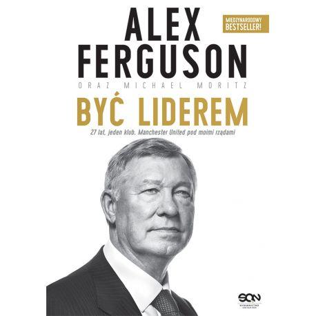 (ebook) Alex Ferguson. Być liderem