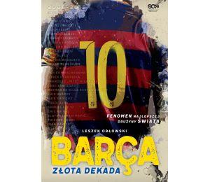 (ebook) Barca. Złota dekada