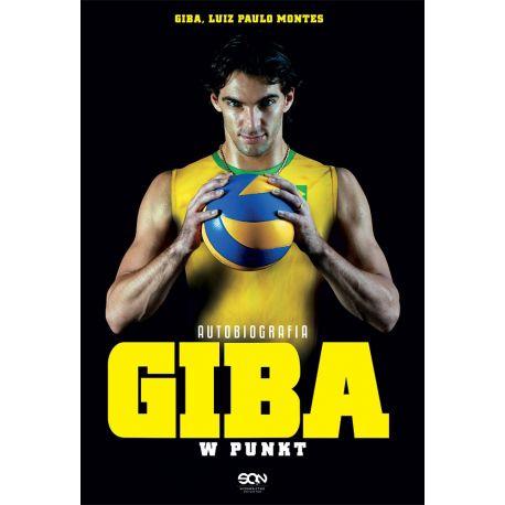 (ebook) Giba. W punkt. Autobiografia