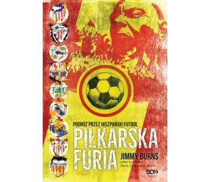(ebook) Piłkarska furia
