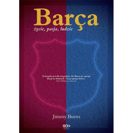(ebook) Barça. Życie, pasja, ludzie