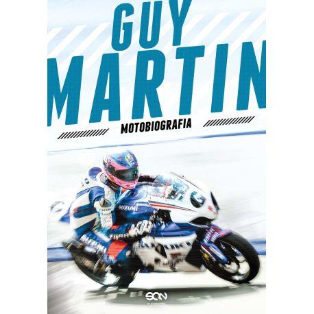 (ebook) Guy Martin. Motobiografia