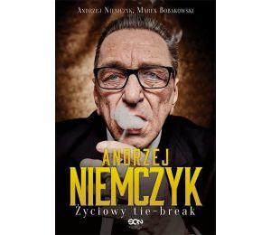 (ebook) Andrzej Niemczyk. Życiowy tie-break