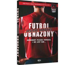 (ebook) Futbol jeszcze bardziej obnażony
