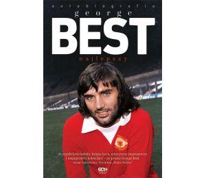 (ebook) George Best. Najlepszy. Autobiografia