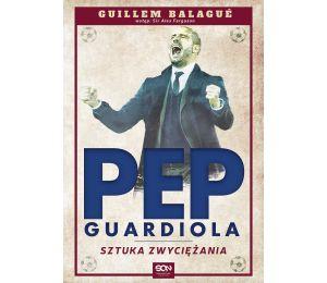 (ebook) Pep Guardiola. Sztuka zwyciężania