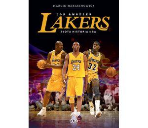(ebook) Los Angeles Lakers. Złota historia NBA
