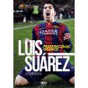 (e-book - wersja elektroniczna) Luis Suarez. Przekraczając granice. Autobiografia