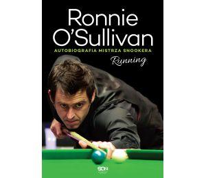(ebook) Running. Autobiografia mistrza snookera