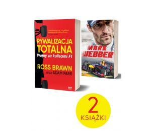 Pakiet: Rywalizacja totalna + Mark Webber