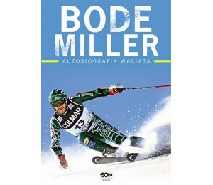 (ebook) Bode Miller. Autobiografia wariata