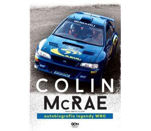 (ebook) Colin McRae. Autobiografia legendy WRC