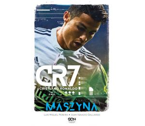 (ebook) CR7. Maszyna
