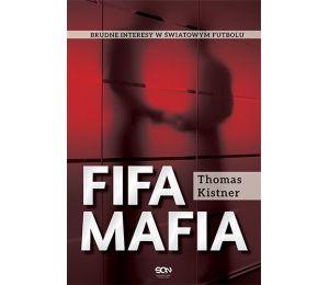 (ebook) FIFA mafia. Brudne interesy w światowym futbolu