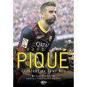 (ebook) Gerard Pique. Urodzony na Camp Nou