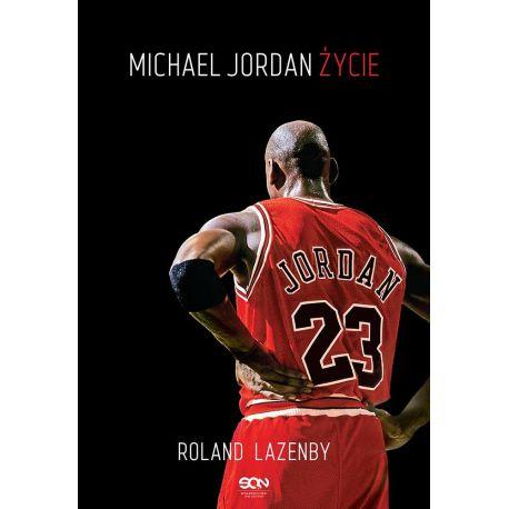(ebook) Michael Jordan. Życie Twarda