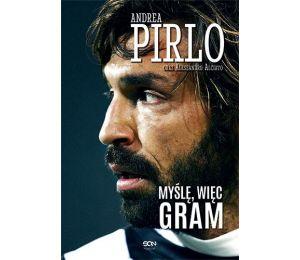 (e-book) Pirlo. Myślę, więc gram
