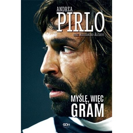 (ebook) Pirlo. Myślę, więc gram