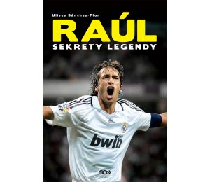 (ebook) Raul. Sekrety legendy