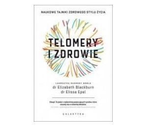 Telomery i zdrowie