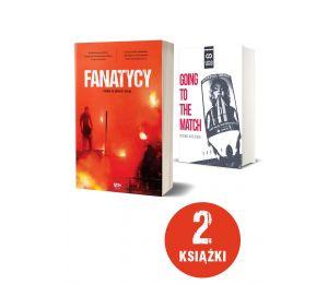 Pakiet: Fanatycy + Going to the match