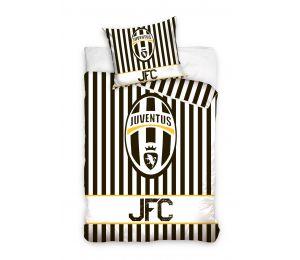 Pościel logo Juventus Turyn (160x200 + 70x80)
