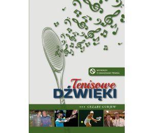 Tenisowe dźwięki Wywiady z gwiazdami tenisa