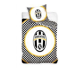 Pościel duże logo Juventus Turyn (160x200 + 70x80)