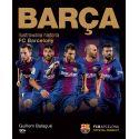 BARCA. Ilustrowana historia FC Barcelony. Wydanie II
