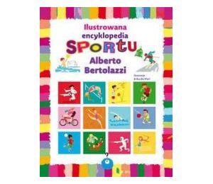 Ilustrowana encyklopedia sportu