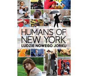 Humans of New York. Ludzie Nowego Jorku