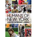 Humans of New York. Ludzie Nowego Jorku (bez obwoluty)
