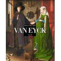 Wielcy Malarze T.25 Van Eyck