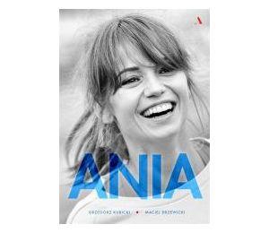 Ania. Biografia Anny Przybylskiej BR