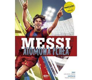 Messi. Atomowa pchła