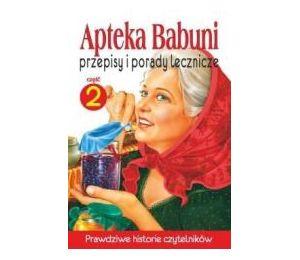 Apteka Babuni Część 2