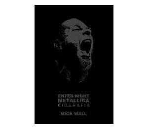 Metallica. Enter Night
