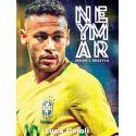 (ebook - wersja elektorniczna) Neymar. Magik z Brazylii
