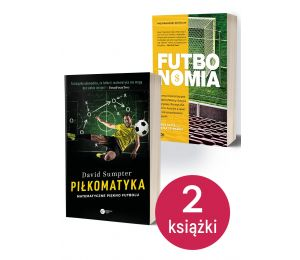 Pakiet: Piłkomatyka + Futbonomia