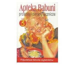 Apteka Babuni Część 3