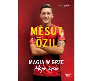 Okładka książki Mesut Özil. Autobiografia | książki sportowe Labotiga.pl