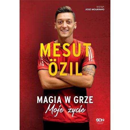 fbb5fe406 Mesut Özil. Autobiografia | Książka na labotiga.pl